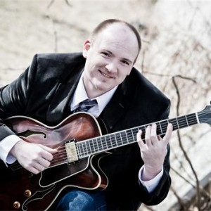 Andrew Boyce Trio - Jazz Band / Guitarist in Lisle, Illinois