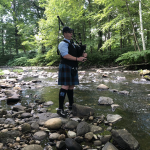Andrew Chapman Bagpiping - Bagpiper / Celtic Music in Whitehall, Pennsylvania