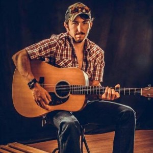 Andrew Daniel Cates - Country Band in Tucson, Arizona