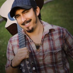Andrew Daniel - Country Singer in Tucson, Arizona