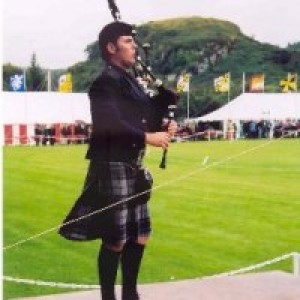 Andrew Douglas - Professional Bagpiper - Bagpiper / Celtic Music in Schenectady, New York