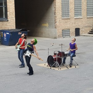 Andrew - Drummer / Percussionist in Downers Grove, Illinois