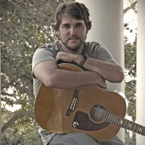 Andrew Foster - Singing Guitarist / Wedding Musicians in Corpus Christi, Texas