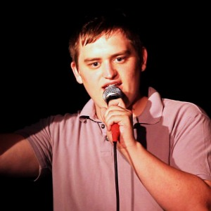 Andrew Haskell Comedy - Stand-Up Comedian in Boston, Massachusetts