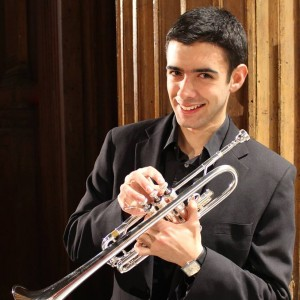 Andrew Heath, trumpeter and conductor - Trumpet Player in Boston, Massachusetts