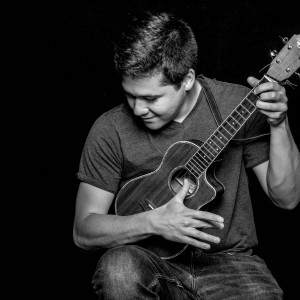 Andrew Hoyt - Ukulele Player / Guitarist in Des Moines, Iowa