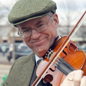 Andrew Koontz - Fiddler / Celtic Music in Princeton, New Jersey