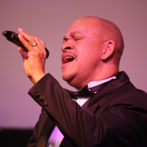Andrew Lawrence - Crooner in Atlanta, Georgia