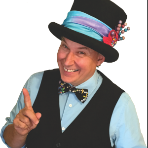 Andrew Martin, Magician - Children's Party Magician / Halloween Party Entertainment in Toledo, Ohio