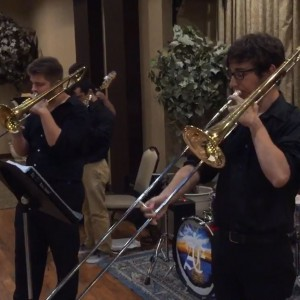Andrew & Mike Quintet - Jazz Band / Holiday Party Entertainment in Cleveland, Ohio