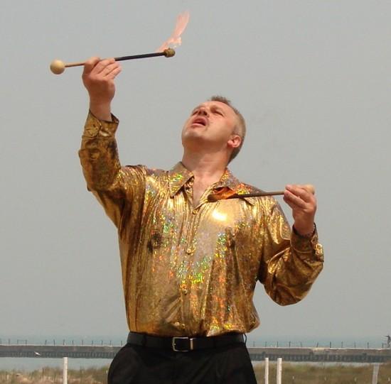 Hire Andrew Noyszewski Children S Party Magician In