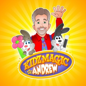 Andrew Noyszewski - Children's Party Magician in Bartlett, Illinois