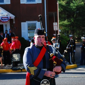 Andrew O'Sullivan Bagpiping - Bagpiper in Freehold, New Jersey
