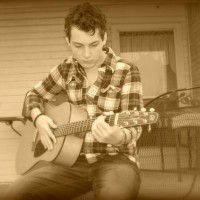 Andrew Riggs - Guitarist in Forney, Texas