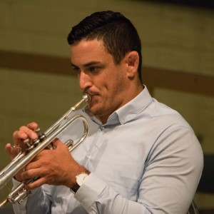 Andrew Rodman - 2000s Era Entertainment / Trumpet Player in Los Angeles, California