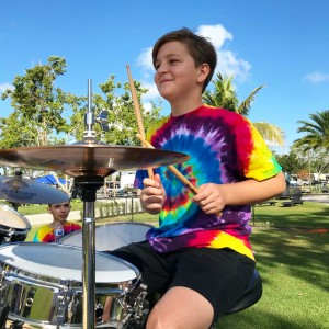 Andrew Troyer - Drummer / Percussionist in Bonita Springs, Florida