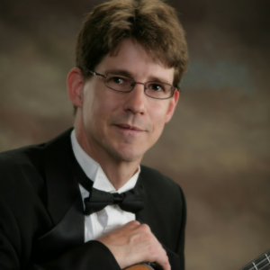 Andrew Winner, classical guitar - Classical Guitarist / Guitarist in Cincinnati, Ohio