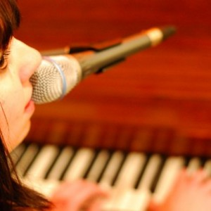 Andriana Chobot - Singer/Songwriter / Pianist in Burlington, Vermont