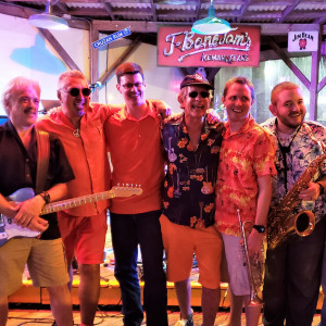 Andy and the Dreamsicles - Classic Rock Band / Pop Music in League City, Texas