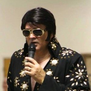 Andy Ash - Elvis Impersonator / Rock & Roll Singer in Tulsa, Oklahoma