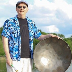 Andy Barrus - Steel Drum Band in Dallas, Texas