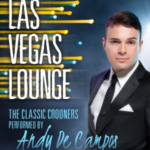 Andy De Campos - Crooner / Rat Pack Tribute Show in Toronto, Ontario