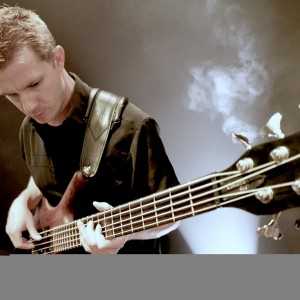 Andy Funk - Bassist in Lansdale, Pennsylvania