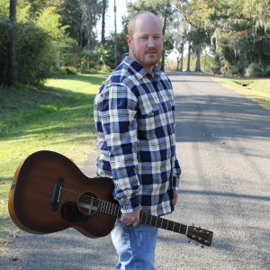 Andy Harvey - Praise & Worship Leader / Singing Guitarist in Pflugerville, Texas