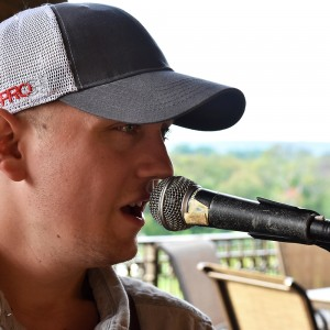 Andy Jacobs - Singing Guitarist / Country Singer in Jacksonville, Florida