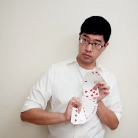 Andy K. Shih - Magician - Strolling/Close-up Magician / Corporate Magician in Oakland, California