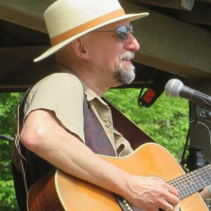 Andy May - Singer/Songwriter in Nashville, Tennessee