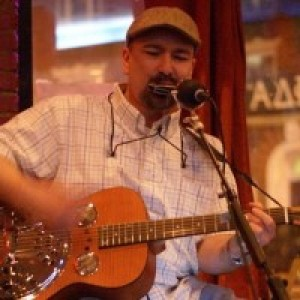Andy O'Brien - Blues Band / One Man Band in Lowell, Massachusetts