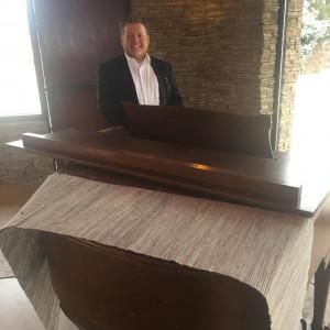 Andy Sharp Piano - Jazz Pianist in Denver, Colorado