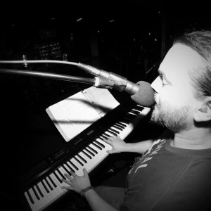 Andy Shreeve - Singing Pianist in Lakeland, Florida