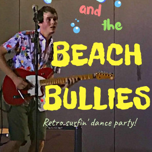Andy & The Beach Bullies - Surfer Band in New York City, New York
