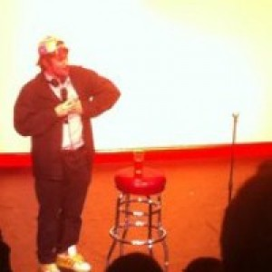 Andy Walshe - Stand-Up Comedian / Emcee in Brooklyn, New York