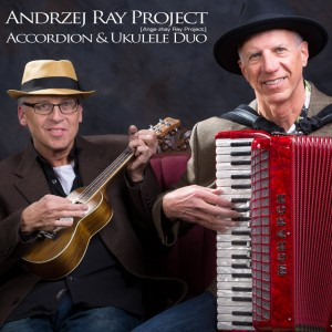 Andzrej Ray Project - Acoustic Band in Boulder, Colorado