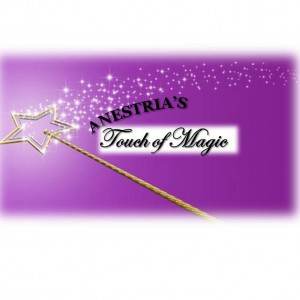 Anestria's Touch of Magic - Event Planner / Wedding Planner in Durham, North Carolina
