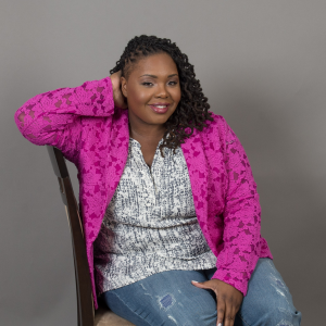 Angel-monique - Gospel Singer in Palm Beach Gardens, Florida