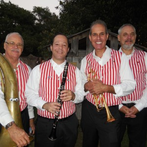 Angel City Dixieland Band - Dixieland Band / Mardi Gras Entertainment in Los Angeles, California