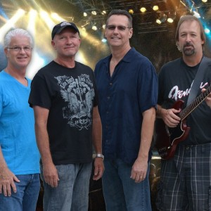 Angel City - Classic Rock Band in Merritt Island, Florida