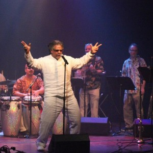 Angel d'Cuba - Latin Band in Chicago, Illinois
