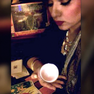 Angel eyes psychic - Psychic Entertainment / Tarot Reader in Houston, Texas