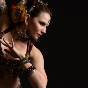 Angel Fyre - Belly Dancer in Scottsdale, Arizona