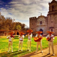 Angel Ibarra Y Su Mariachi Tequila - Mariachi Band in San Antonio, Texas