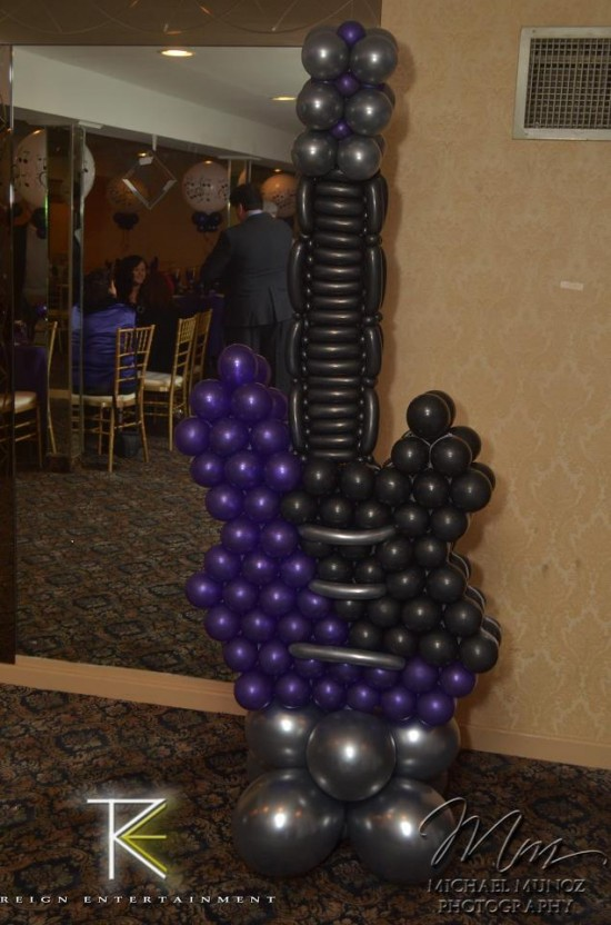Hire Angel The Balloon Man Balloon Twister In The Bronx