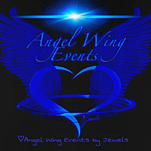 Angel Wing Events by Jewels
