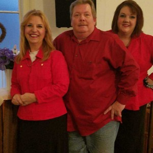 Angel Wings - Southern Gospel Group in Marion, Ohio