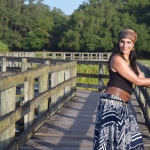 Angela Bond - Singer/Songwriter in Hudson, Florida