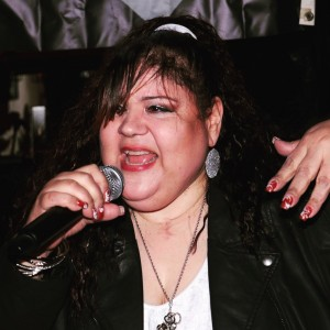 Angela E - Singer/Songwriter / Pop Singer in Killeen, Texas